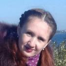 Ирина Гончарова